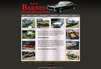 Barnes Classic Restorations