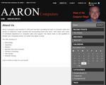 Aaron Computers