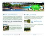 Lake Hartwell Camping